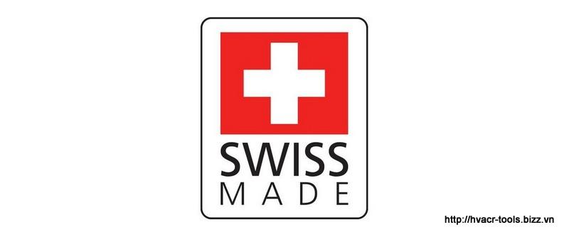 Sản xuất tại Thụy Sĩ: